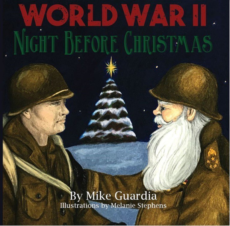World War II Night Before Christmas