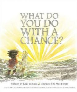 What Do You Do With a Chance Book Review